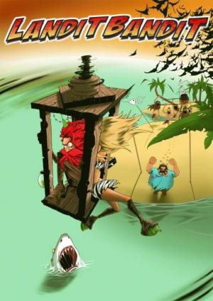 Landit Bandit sur PS3