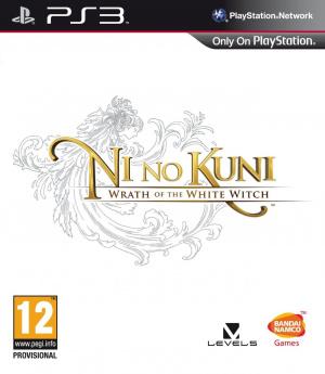 Ni no Kuni : La Vengeance de la Sorcière Céleste sur PS3