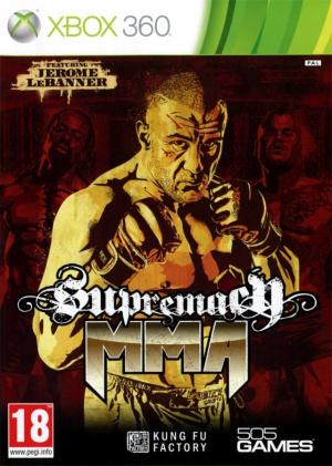 Supremacy MMA sur 360