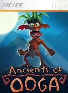 Ancients of Ooga sur 360