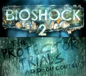 Bioshock 2 : Protector Trials sur PS3