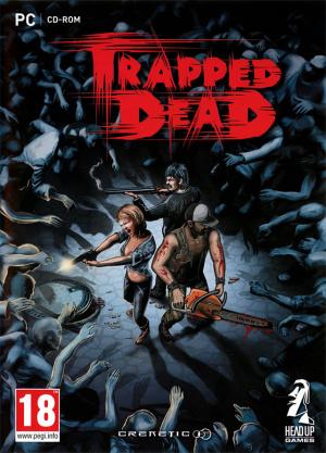 Trapped Dead sur PC