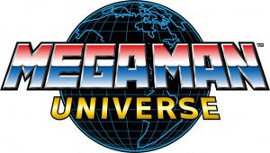 Des détails sur Mega Man Universe