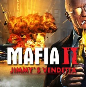 Mafia II : Jimmy's Vendetta sur 360
