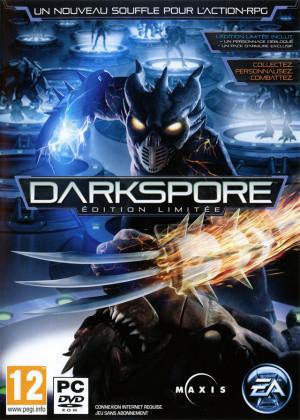 DarkSpore sur PC