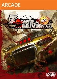 Zombie Driver HD sur 360
