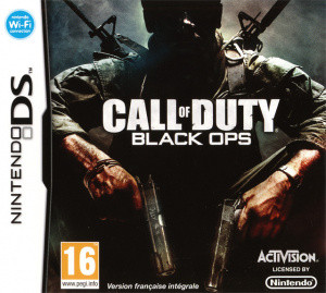 Call of Duty : Black Ops sur DS