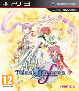 Tales of Graces f sur PS3