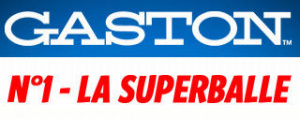 Gaston n°1 : La Superballe sur iOS