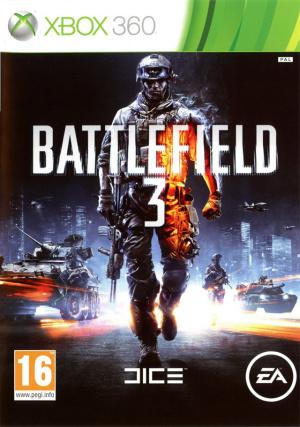 Battlefield 3 sur 360