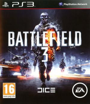 Battlefield 3 sur PS3