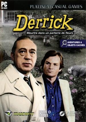 Derrick : Meurtre dans un Parterre de Fleurs sur PC