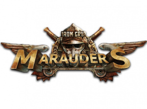 Iron Grip : Marauders