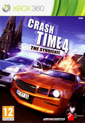 Crash Time 4 : The Syndicate sur 360