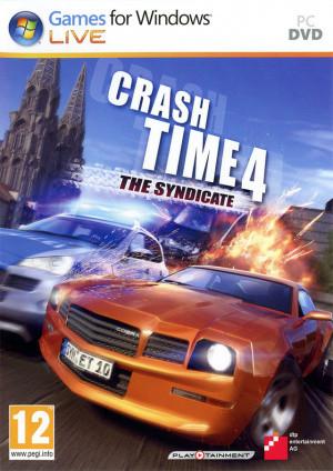 Crash Time 4 : The Syndicate sur PC