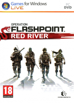 Operation Flashpoint : Red River sur PC