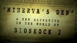 Bioshock 2 : L'Antre de Minerve sur 360