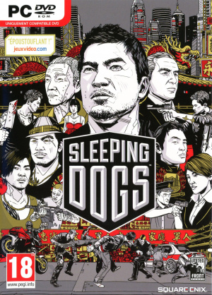Sleeping Dogs sur PC