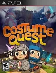 Costume Quest sur PS3