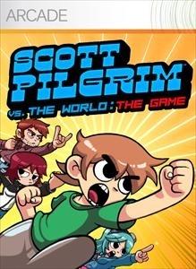 Scott Pilgrim Contre le Monde sur 360