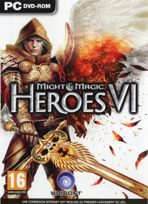 Might & Magic Heroes VI sur PC