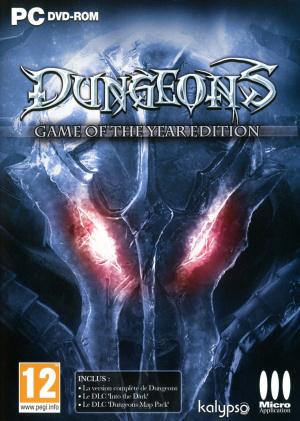 Dungeons sur PC