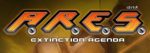 A.R.E.S. : Extinction Agenda sur 360