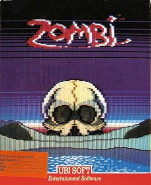 Zombi sur C64