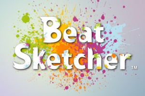 Beat Sketcher sur PS3