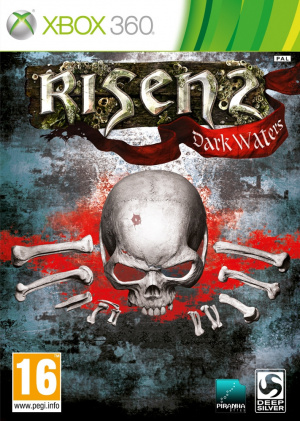 Risen 2 : Dark Waters sur 360