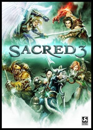 Sacred 3 sur PS3