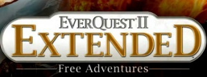 EverQuest II Extended sur PC