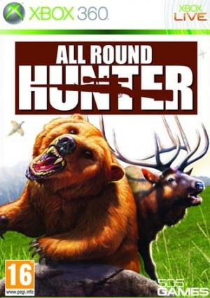 All Round Hunter