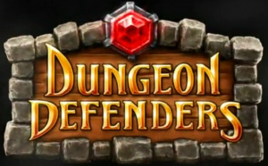 Dungeon Defenders sur PS3