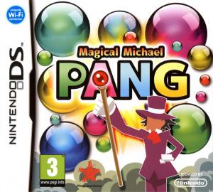 Pang : Magical Michael sur DS