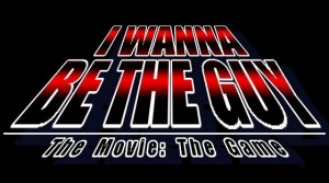 I Wanna Be the Guy sur PC