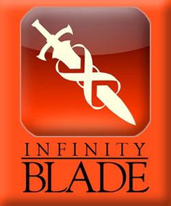 Infinity Blade sur iOS