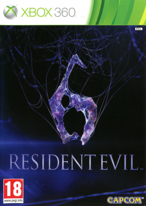 Resident Evil 6 sur 360