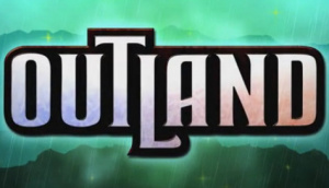 Outland sur PS3