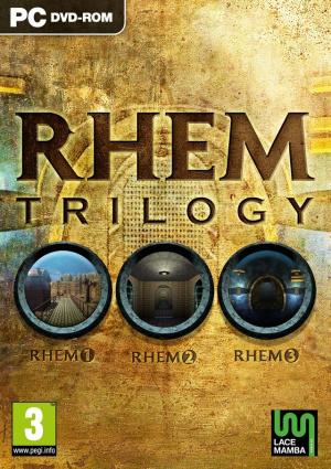 Rhem : Trilogy annoncé