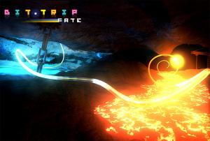 Bit.Trip Fate sur Wii