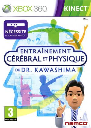Entraînement Cérébral et Physique du Dr. Kawashima sur 360