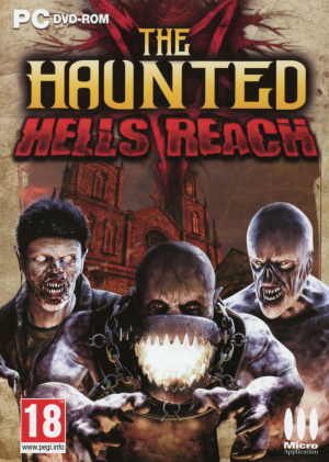 The Haunted : Hell's Reach sur PC