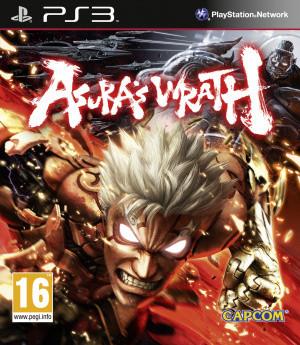 Asura's Wrath sur PS3