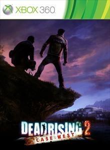 Dead Rising 2 : Case West sur 360