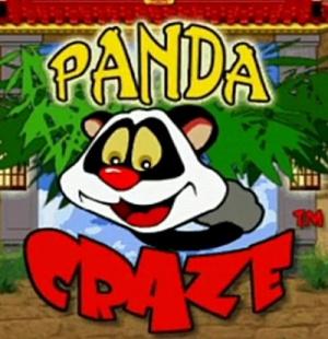 Panda Craze sur PSP