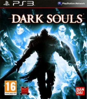 Dark Souls sur PS3