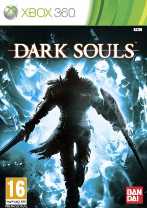 Dark Souls sur 360