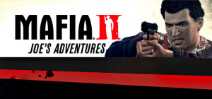 Mafia II : Joe's Adventures sur PS3