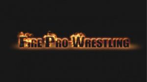 Fire Pro Wrestling sur 360